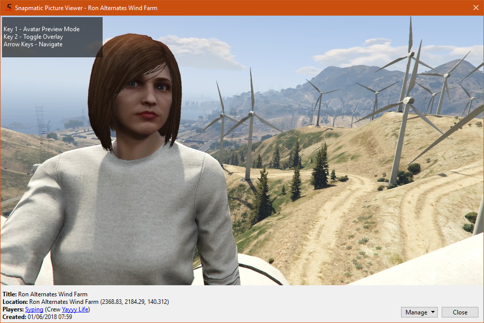 gta5view Picture Viewer