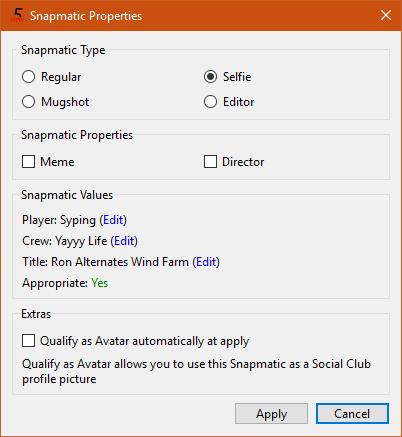 gta5view Property Editor